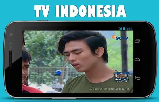 rcti tv indonesia screenshot 4