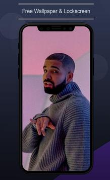 Drake Wallpaper screenshot 3