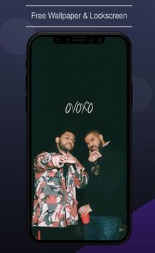Drake Wallpaper screenshot 1