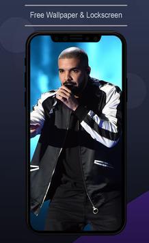 Drake Wallpaper screenshot 2