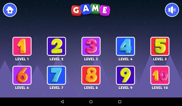 1234 Kids screenshot 6