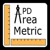 APD Areametric icon