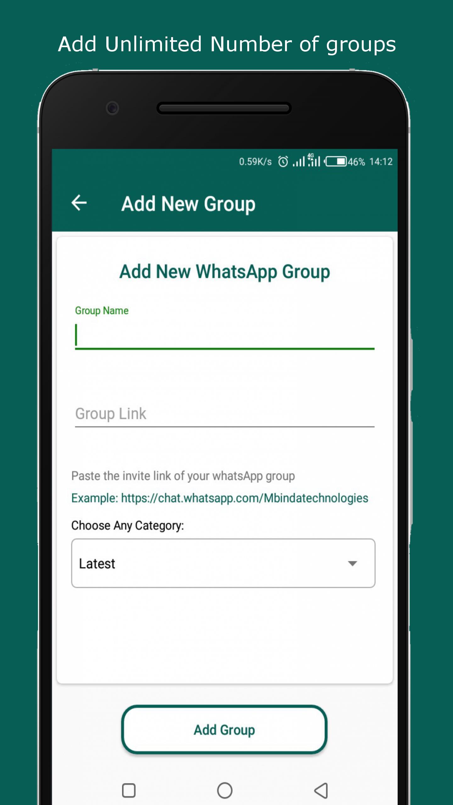 Download Whatsapp Group Phone Numbers