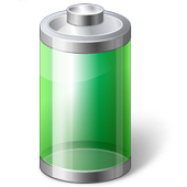 Battery Full Notification icon