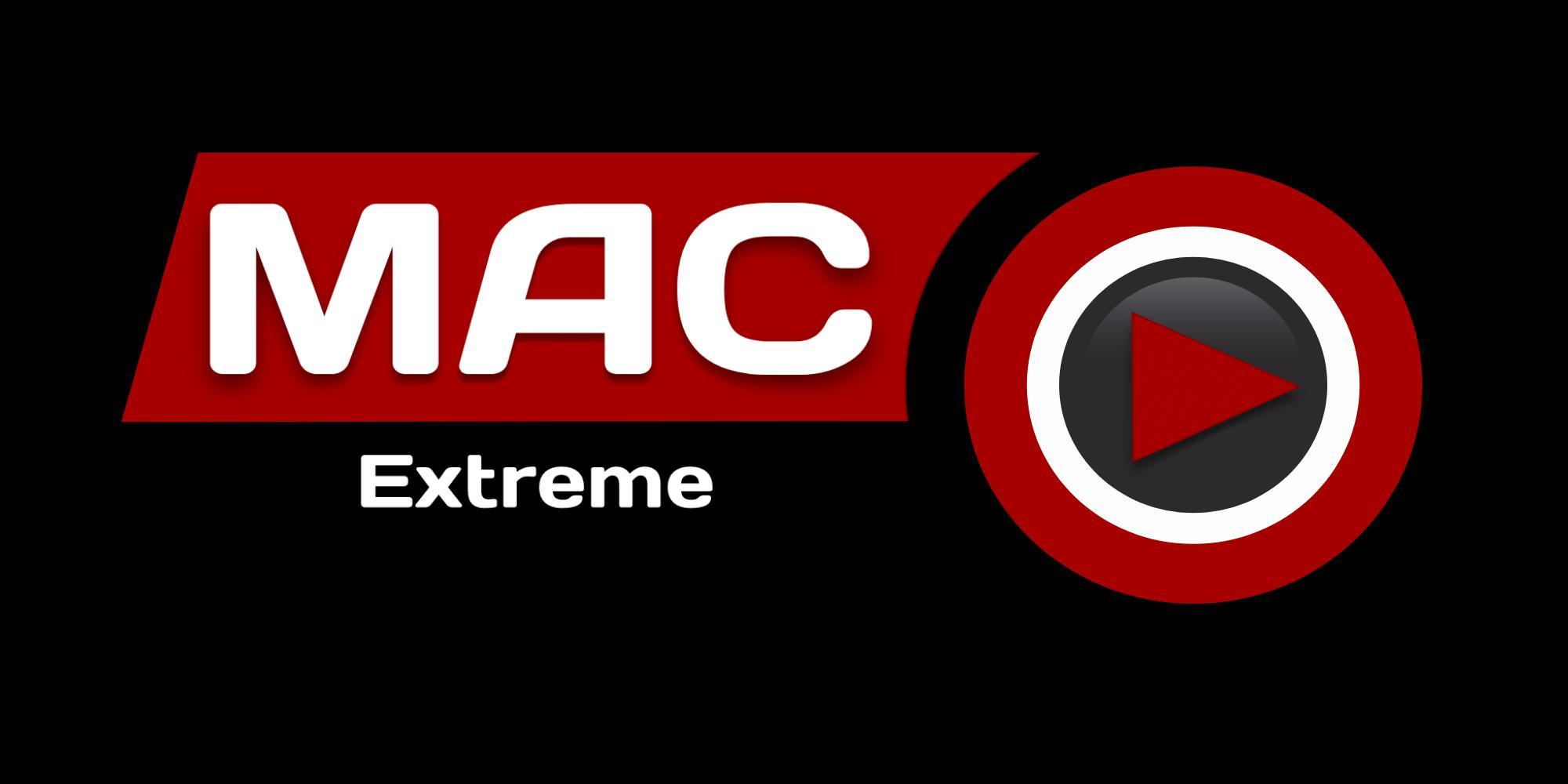 Resultado de imagen de Mac Extreme IPTV v3