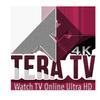 TERA TV 4K أيقونة