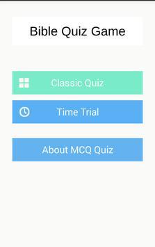 Bible Quiz Game screenshot 3