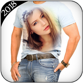 T-Shirt Photo Frames 2018 icon