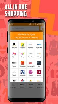 Only mobile shopping app for Android - APK Download