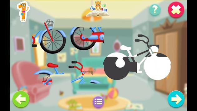 Cyber Fun Magic Way Yellow Book screenshot 9