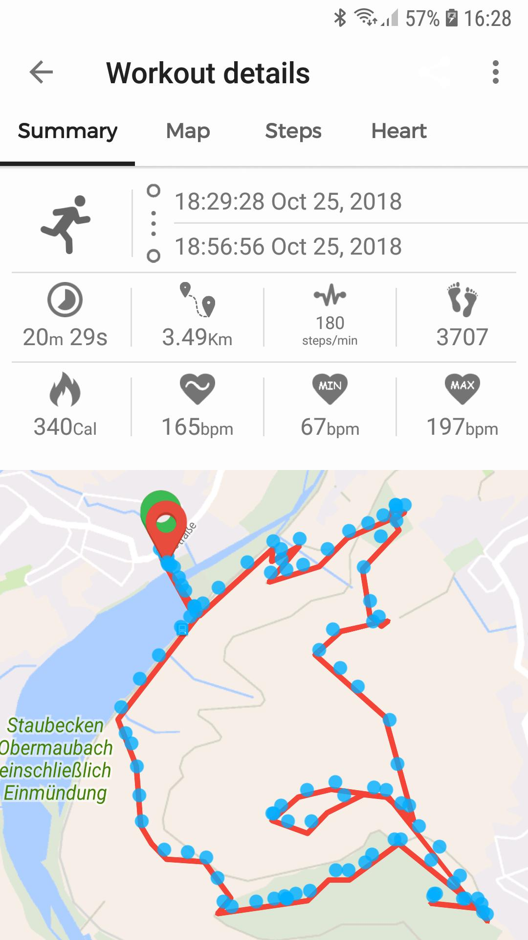 Notify & Fitness for Mi Band for Android - APK Download
