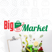 Demo App for MoreCustomersApp - Bigmarket icon