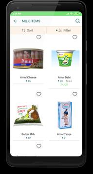 Demo App for MoreCustomersApp - Bigmarket screenshot 7