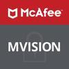 McAfee MVISION Mobile icon