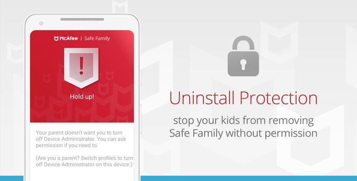 Safe Family स्क्रीनशॉट 7