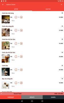 Food Explorer POS screenshot 11