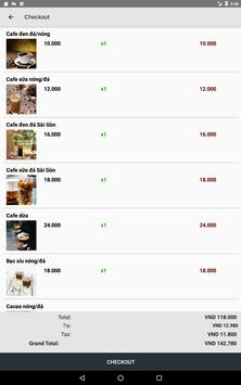 Food Explorer POS screenshot 12