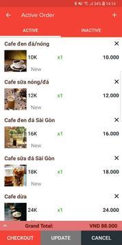 Food Explorer POS screenshot 2