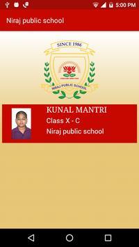Niraj Educational society screenshot 1