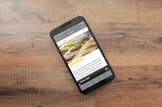 McDonald's Gutscheine App Bonn screenshot 10