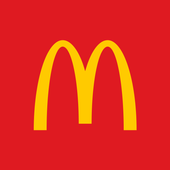 McDonald's App - Caribe icon