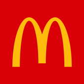 McDonald's App - Latinoamérica icon
