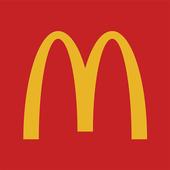 McDonald's Hong Kong 图标