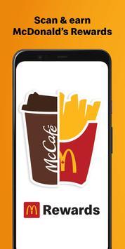 McDonald's Canada poster