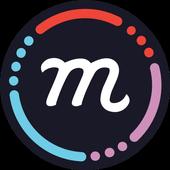 ikon mCent Browser— Browsing lebih cerdas