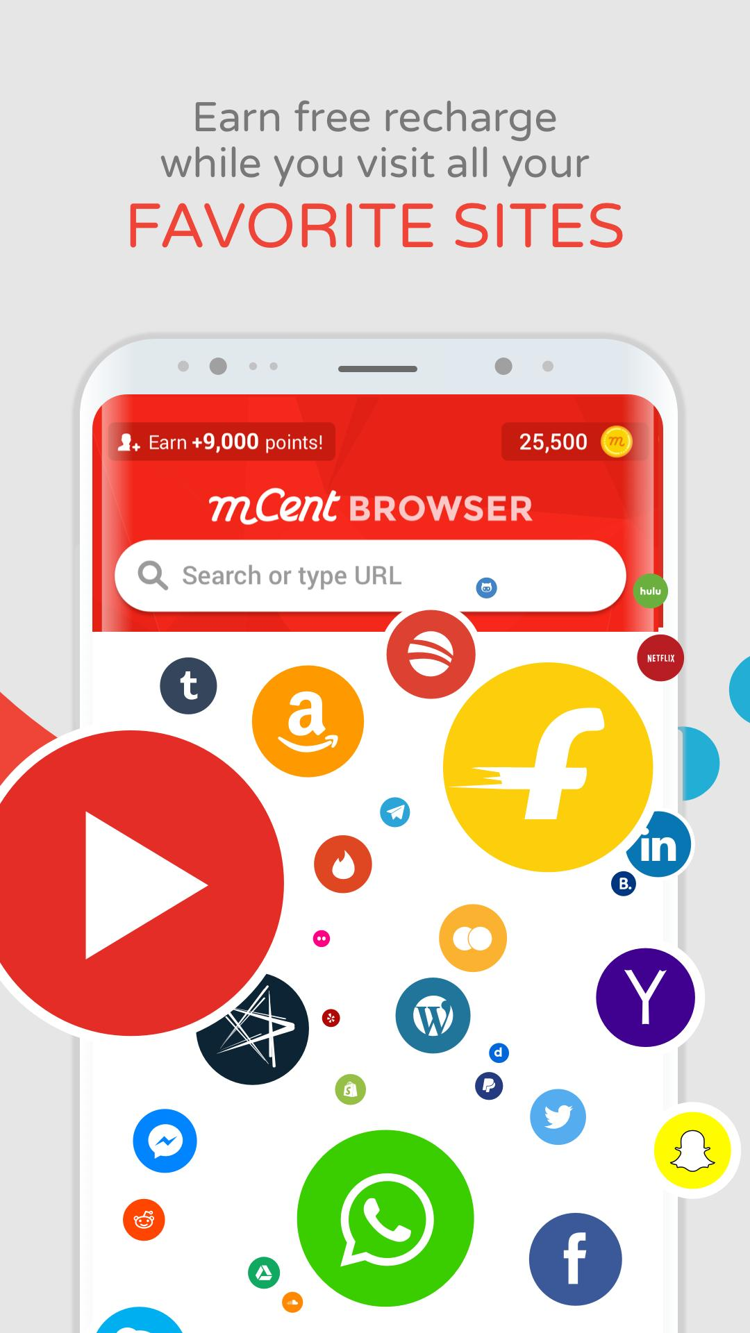 mCent Browser for Android - APK Download