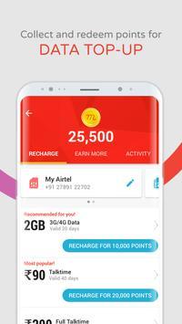 mCent Browser— Browsing lebih cerdas screenshot 6