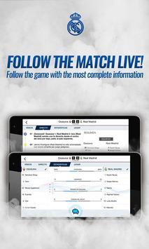 Real Madrid App screenshot 4
