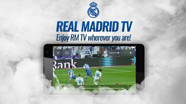 Real Madrid App screenshot 5