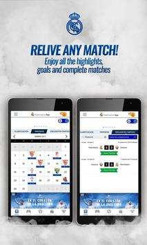 Real Madrid App screenshot 1