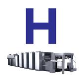 Heidelberg Technical Support 아이콘
