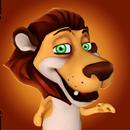 APK My Cat Lion Leo Run - Pet Leo Simulator
