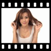 Pretty Girl Video Live Wallpaper icon