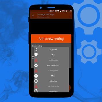 Smart Controller screenshot 1