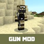 Weapon Mod for Minecraft PE APK