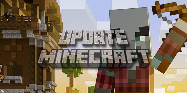 Update Minecraft-PE 2021 स्क्रीनशॉट 1