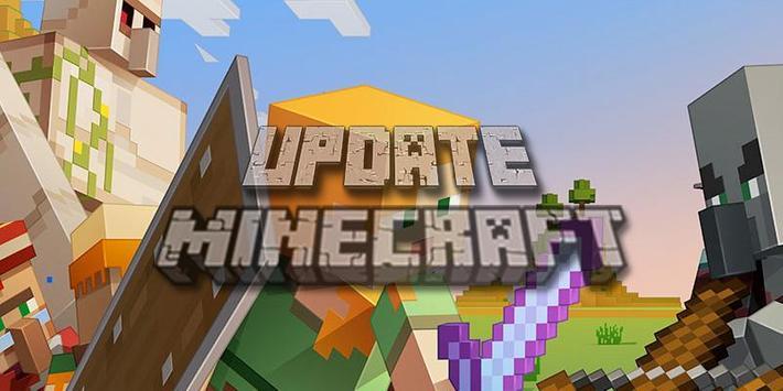 Update Minecraft-PE 2021 स्क्रीनशॉट 2