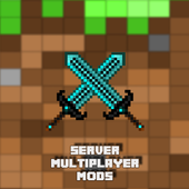 Multiplayer for Minecraft PE-icoon