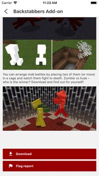 Multiplayer for Minecraft PE screenshot 5