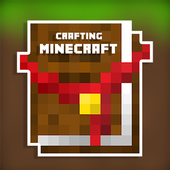 Crafting Books for Minecraft icon