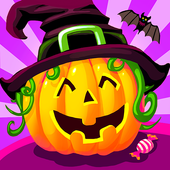 Halloween Shapes icon