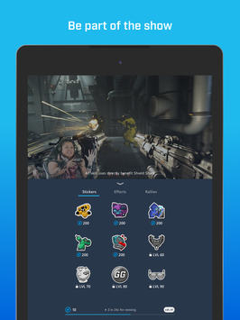 Mixer captura de pantalla 10