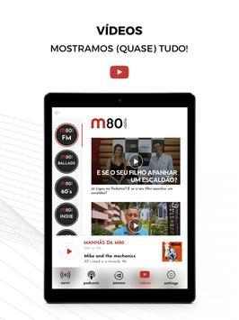 M80 screenshot 18