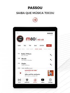 M80 screenshot 12