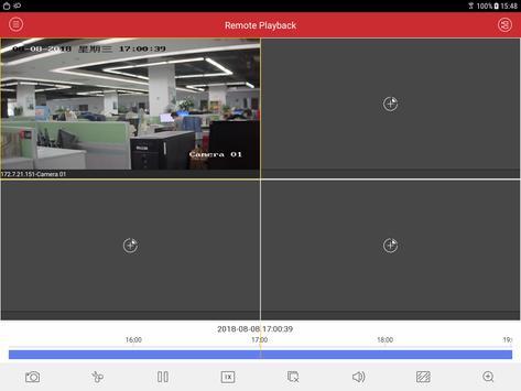 iVMS-4500 screenshot 5