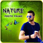 Nature Photo Editor – Photo Frame DP Maker icon